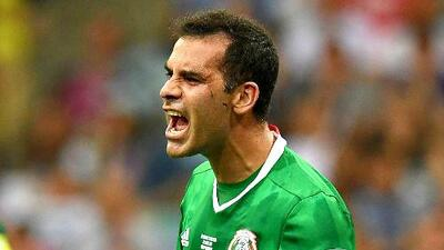 La Liga MX y la Federación Mexicana de Fútbol también se pronunciaron sobre el caso de Rafa Márquez