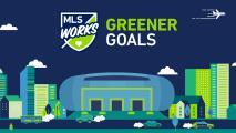 Major League Soccer celebra el Día de la Tierra con proyectos de reforestación