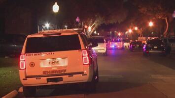 Una venta de armas termina en un enfrentamiento a tiros en el condado de Fort Bend