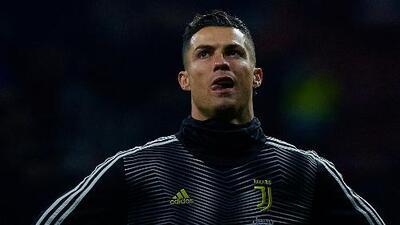 """Cristiano Ronaldo lo vuelve a hacer: """"Cinco Champions; Atleti, cero"""""""