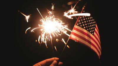 Celebra el 4 de julio en Chicago: fuegos artificiales, conciertos y cruceros espectaculares del lago