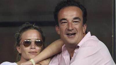 Mary-Kate Olsen planea boda en el verano