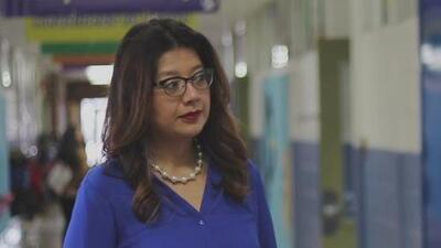 Karina Villa anuncia que aspira a convertirse en senadora de Illinois en 2020 y así busca lograrlo