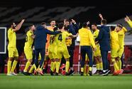 Villarreal completa 2 mil entradas para la Final de Europa League