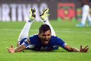 ¡Tecatito, a la espera! El Braga vuelve a entrenar en Portugal