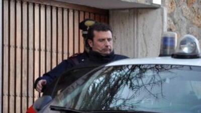 Capitán del Costa Concordia pide perdón y afirma ser también una víctima