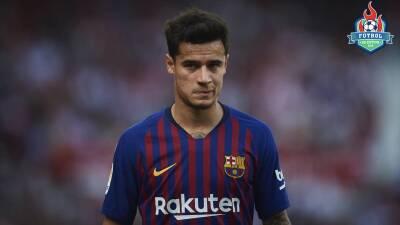 Rumores de Europa | Coutinho reemplazaría a Neymar, James volvería a Madrid y Pizarro interesa en Milán