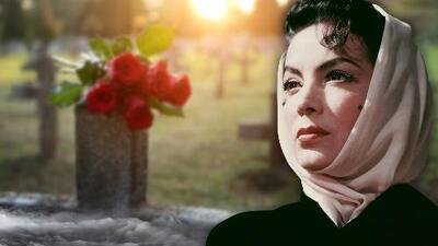 El misterioso y trágico amor de María Félix: su propio hermano