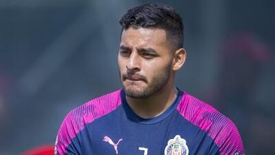 Alexis Vega revela que en dos ocasiones pensó en dejar el fútbol