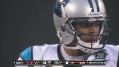 Cam Newton highlights