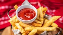 La pandemia de covid-19 causa escasez de sobres de ketchup en los restaurantes de EEUU