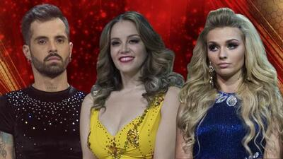 Drama en MQB: Mike explota contra el show, Irina se niega a bailar y nominan a Rosie Rivera