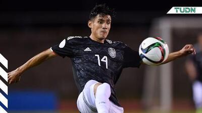 """Uriel Antuna lo tiene claro: """"Sí me veo con la playera de Chivas"""""""