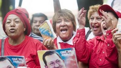 Venezuela espera novedades entre secretos, mentiras y muchas dudas