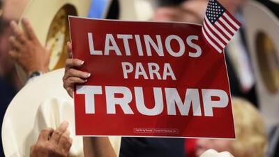 El voto latino que favorece a Trump y apoya las deportaciones, según estudio de CSULA