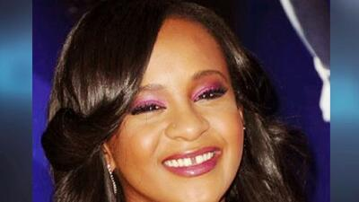 Muere Bobbi Kristina Brown, hija de Whitney Houston