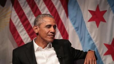 ¿Está bien que Obama reciba $400,000 por un discurso ante una firma de inversiones de Wall Street?