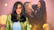 """Kylie Jenner maquilla por primera vez a su """"papá"""", Caitlyn Jenner"""