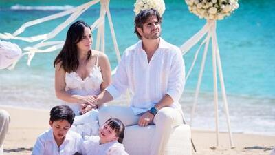 Mi Marido Tiene Más Familia Capítulo 147