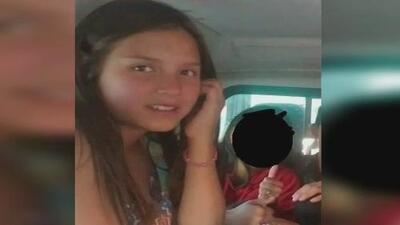 Una madre en México señala a un hondureño de la caravana migrante de haber secuestrado a su hija de 12 años