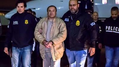 Se termina 'el juicio del siglo': 'El Chapo' espera su sentencia