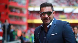 'Turco' Mohamed, el plan de rescate para el banquillo de Colo Colo