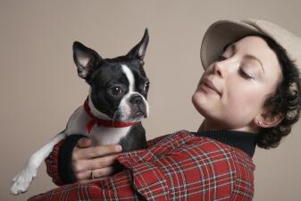 Dog mommy! Celebra tu día con ese peludo incondicional