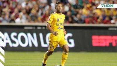 ¿Qué pasa con Rafa Carioca? Detalles sobre su continuidad en Tigres