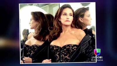 GYF digital: ¡Caitlyn Jenner si rompió el internet, y así reaccionó Rob a su foto!