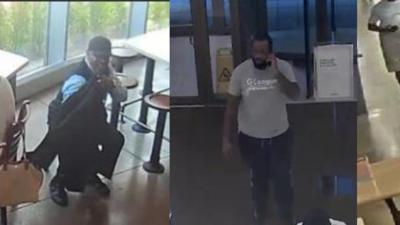 Alerta por robos de carteras en tiendas y restaurantes en el centro de Chicago
