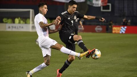 ¡El comienzo de una nueva ilusión! Así fue la fiesta de los mexicanos en el triunfo 3-1 sobre Chile