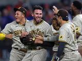 ¡Histórico! Joe Musgrove lanza el primer 'no-hitter' para los San diego Padres