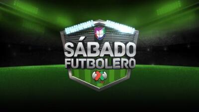 Sábado Futbolero