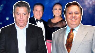 Mario Bezares dice que Paco Stanley 'le tiraba el can' a su esposa