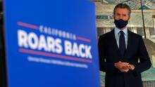 Newsom anuncia paquete de asistencia en California y dice que en su presupuesto los indocumentados serán incluidos