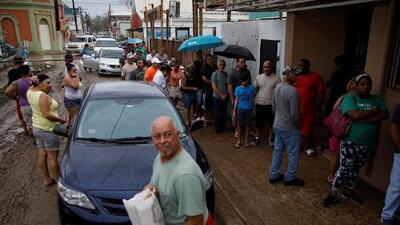 Salinas (Puerto Rico) después de paso del huracán María: últimas noticias