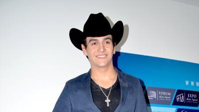 El disco de Julián Figueroa lo producirá su hermano José Manuel