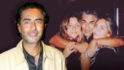 Las hijas de Raúl Araiza ya no son niñas pequeñas y se están haciendo tan populares como su padre