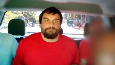 Detienen en México a hijo del ex NFL Barry Bennett