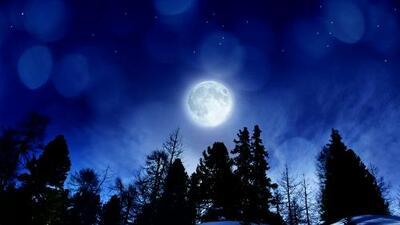 Horóscopo del 29 de  mayo | La hermosa Luna de este martes trae cosas divinas