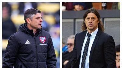 Buenas y malas rachas se ponen en juego en otro apasionante fin de semana en MLS