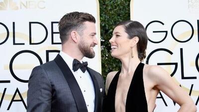 Justin Timberlake felicita a Jessica Biel con un tierno mensaje de cumpleaños
