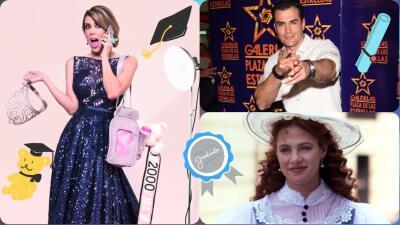 9 actores de telenovela que tienen estudios universitarios y tú no lo sabías