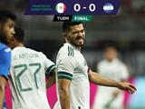 Sin punch y sin 9, México empata con Honduras en Atlanta