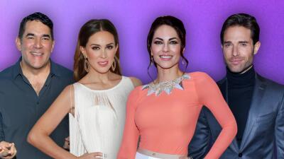 A 15 años de su estreno, así luce el elenco de la telenovela 'Rubí'