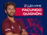 FC Dallas anuncia la contratación de volante central argentino