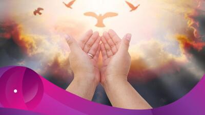 Ritual para recibir más bendiciones