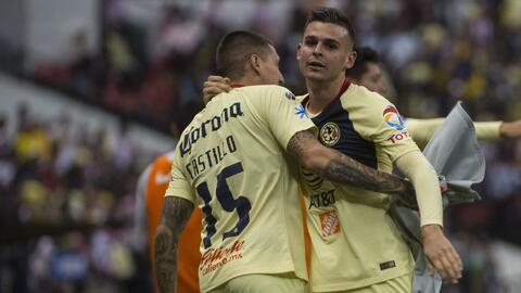 Nicolás Benedetti analizó 'con lupa' a Nico Castillo y Henry Martín