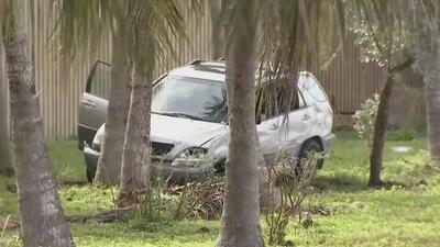 Accidente vehicular deja un adulto y dos niños hospitalizados, uno de ellos con heridas de gravedad