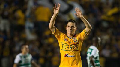 'Gringo' Torres cerca reaparecer con Tigres